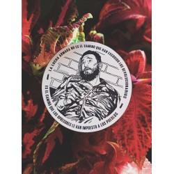 Castro sticker